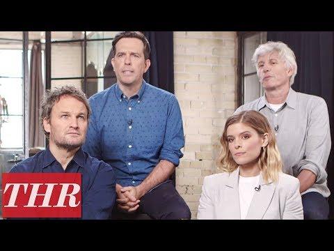 Kate Mara Calls Ted Kennedy Inspired Film