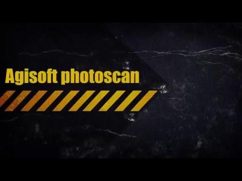 How To Do A 3D Model With Agisoft Photoscan