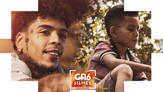 MC Kevin e Vinne Ramos - Tchau Bebê (GR6 Filmes) DG e Batidão Stronda