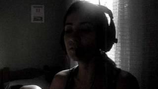 Seether (feat. Amy Lee) - Broken (Karaoke, Woman Part only) Cover - Milla Furtado