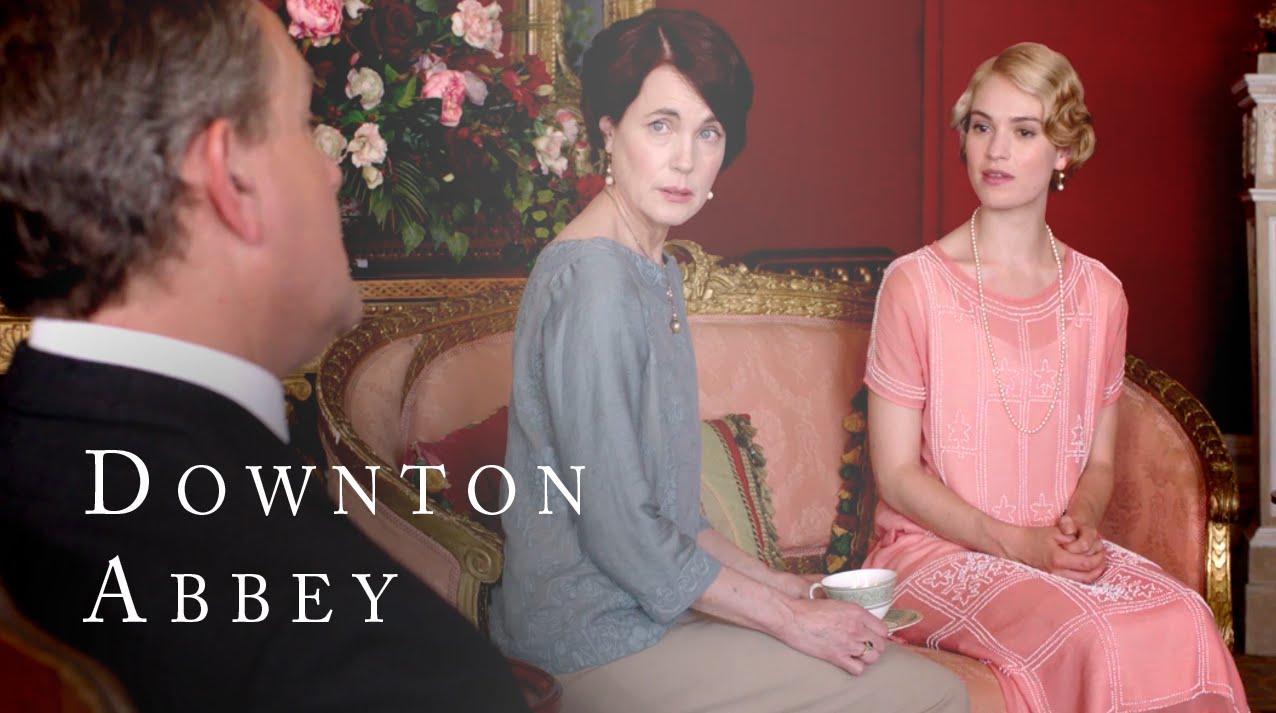 Download A Royal Scandal: Part 3 | Downton Abbey | Season 4