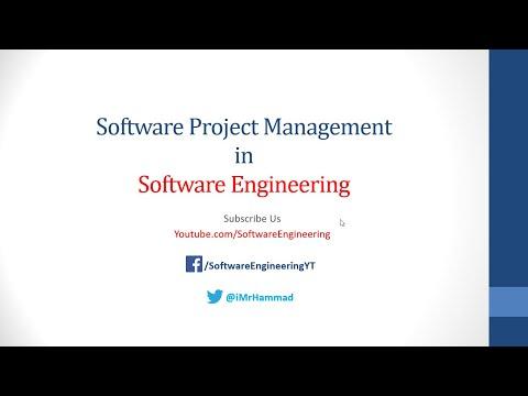 Software Project Management Urdu/Hindi - Complete Understanding