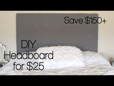 diy-headboard-for-less-than-$25!-|-save-$150+-|-cardboard-crafts