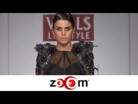 India Fashion Week - Spring Summer 2013 - Episode 3