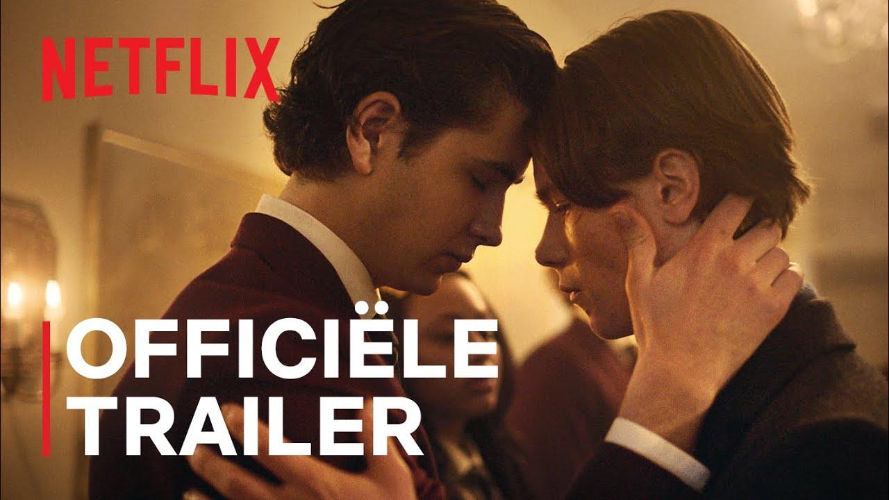 Young Royals | Officiële trailer | Netflix