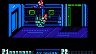 Double Dragon II - The Revenge - Vizzed.com GamePlay - User video