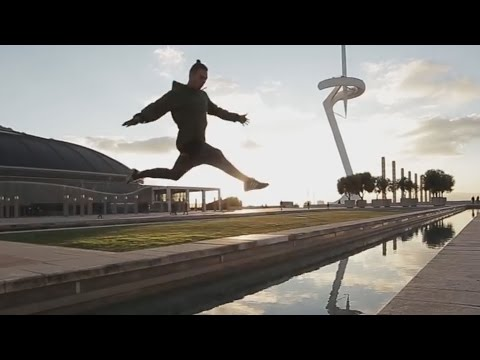 Parkour and Freerunning 2017 - Feel Like This