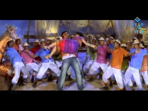 Simhadri Movie Songs - Chinadamma Cheekulu Song - Simhadri, Jr NTR, Ramya Krishna