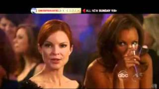 """Desperate Housewives Season 7 Episode 3 Promo """"Truly Content"""""""