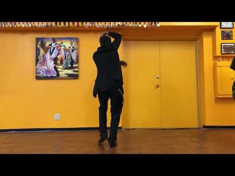 World 1st Salsa Dancing for Beginners Livestream (FULL BREAKDOWN)