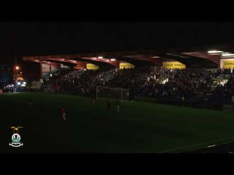"""Highland Derby the """"Highlights & Lowlights"""""""