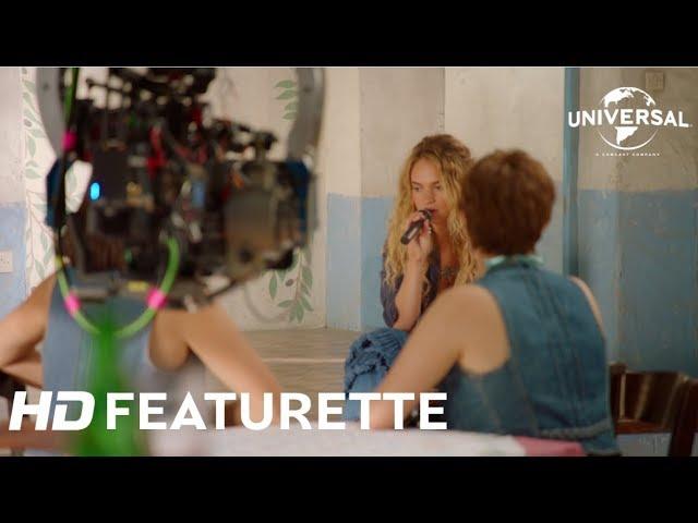"""Mamma Mia : Here We Go Again / Featurette """"Devenir Donna"""" [Au cinéma le 25 juillet]"""