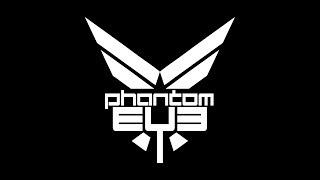 PHANTOM EYE - Volume 3