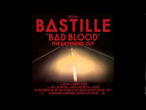 Bastille - Things We Lost in the Fire (Abbey Road Sessions)