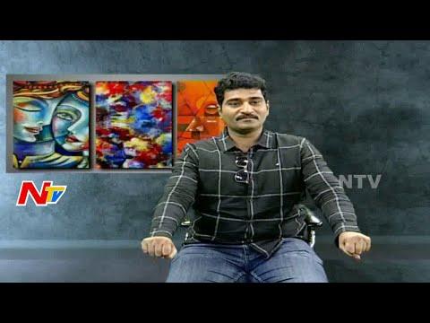 Jr.NTR Teases Me Says Rajiv Kanakala ||...