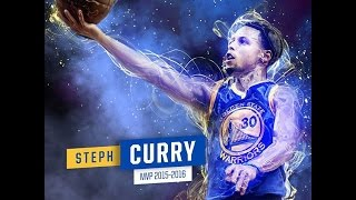 Stephen curry mix - ''don't worry'' 2016 mvp ᴴᴰ