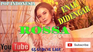FULL ALBUM ROSSA PILIHAN TERBAIK COVER