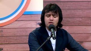 اجرایی موسیقی زنده توسط میرویس نجرابی