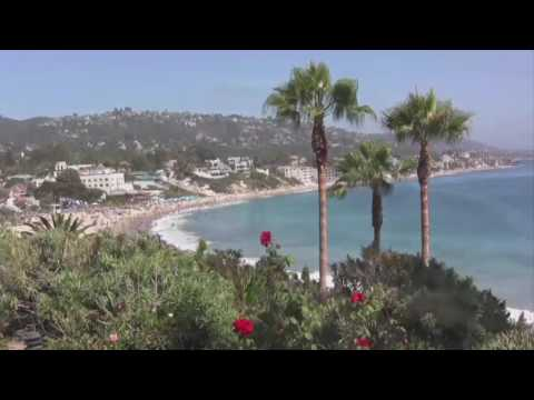 Laguna Beach Vacation California 2017