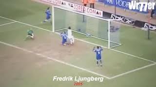 Funny Football open goal misses