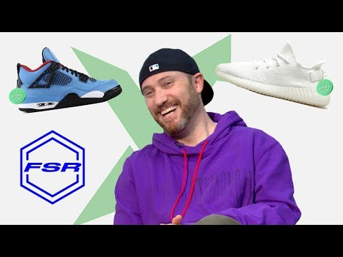 Does StockX Sell Fake Sneakers? CEO Josh Luber Responds