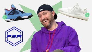 Does StockX Sell Fake Sneakers CEO Josh Luber Responds  Full Size Run