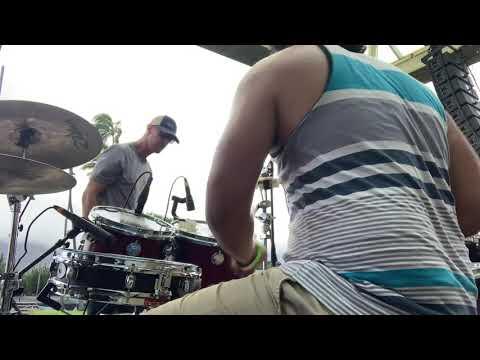 Maoli Rocky Road Mayjah Rayjah Maui Soundcheck