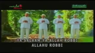 The Fikr - Hanya Pada-Mu (Official Video) | Nasyid Indonesia