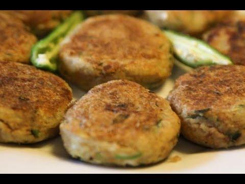 Tuna Kabob – Easy Indian Recipes
