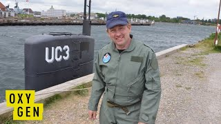 Peter Madsen Convicted Of Killing Journalist Kim Wall On Submarine - Crime Time | Oxygen