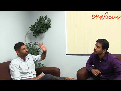US Ford Motor Company Business Analyst Advise to Engineering Students | step focus |