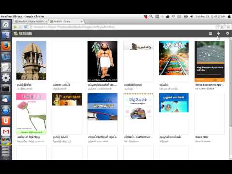 How to create ebook in epub format using Pressbooks.com ? - Demo in Tamil
