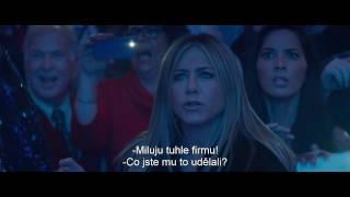 Pařba o Vánocích - hlavní trailer s českými titulky