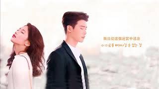 【中字】Kim NaYoung (金娜英/김나영) - 迷宮/미로/Maze(當你沉睡時/당신이 잠든 사이에 OST Part 8)