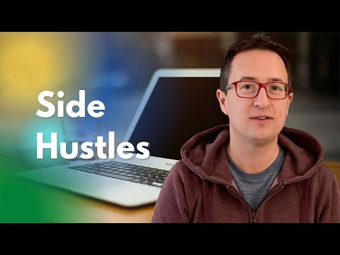 Side Hustles - The Best Ways to Earn $1000+ a Month Online or Offline