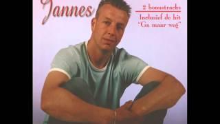 """Jannes - Mooi Is Mijn Griekenland (afkomstig van het album """"Van Casablanca Naar Napoli"""")"""