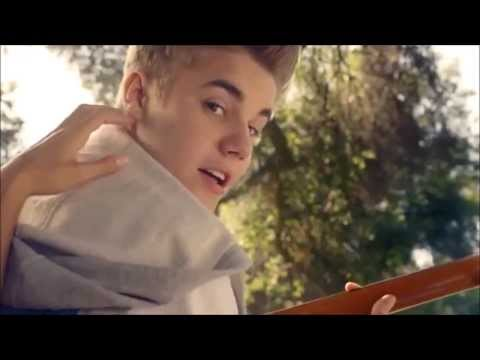 Justin Bieber- Nothing Like Us Video Oficial