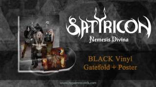 SATYRICON - Mother North (Nemesis Divina Product Video) | Napalm Records