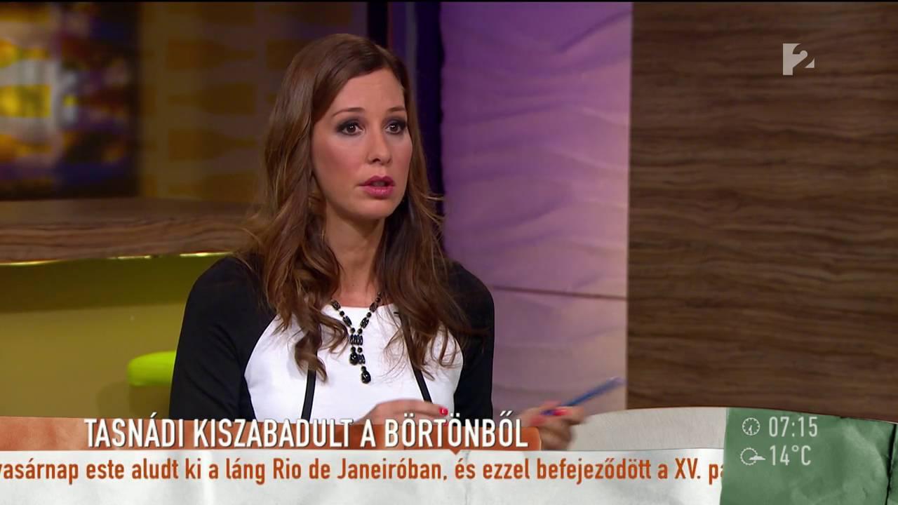 Download Tasnádi: ˝Nem érdemeltem meg, hogy ilyen sok évet börtönben üljek˝ - tv2.hu/mokka