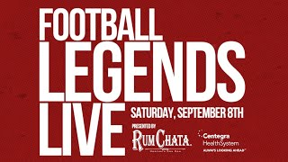 Football Legends LIVE 30s Promo