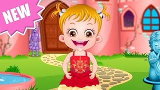Baby Hazel Game Movie - Baby Hazel Princess Dress up - Dora the Explorer