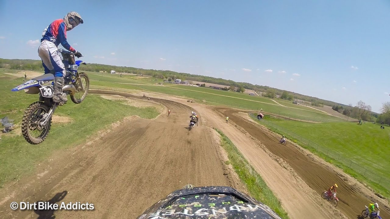 2 stroke on the gas at redbud mx ft tanner stack dirt bike tanner stack dirt bike addicts voltagebd Image collections