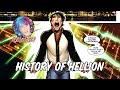 History of Hellion