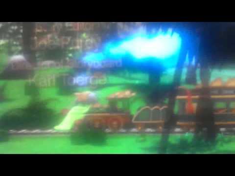 Dinosaur Train Theme Song Reversed - YouTube
