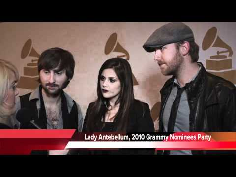 Nashville Red Carpet Highlights hosted by Heather Byrd