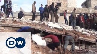 حلب: تقدم للجيش السوري في شرق المدينة واستمرار المعارك الضارية | الأخبار