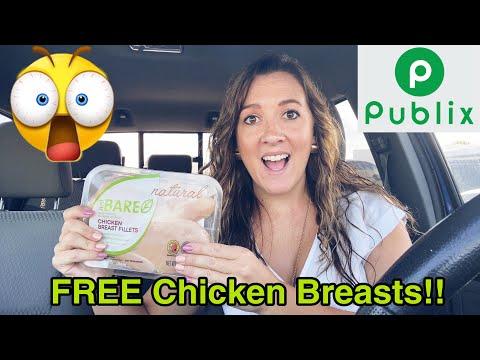 Publix RUN DEAL 🏃♀️ I Get $53 of Groceries ALL FREE + $3.28 MM  I Swagbuck Deals