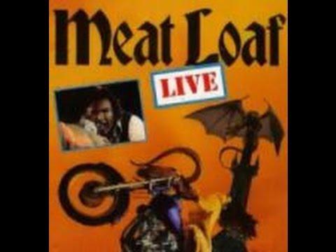 Meat Loaf - Live '82 Wembley Arena in London, Concert