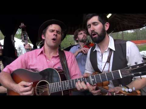 """The Steel Wheels - """"The End Of The World Again"""""""