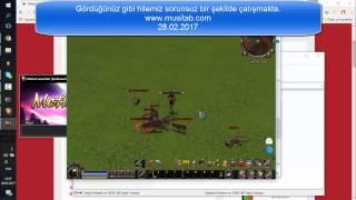 Metin2 Tr Güncel 7x Mod Hilesi 11.10.2017